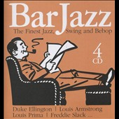 Various Artists: Jazz Bar [BHM] [Box]