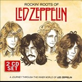 Various Artists: Rockin' Roots of Led Zeppelin