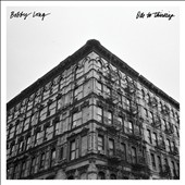 Bobby Long: Ode to Thinking [Slipcase] [8/7] *