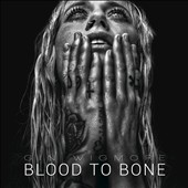 Gin Wigmore: Blood to Bone *