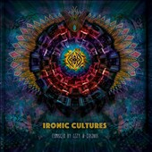Various Artists: Ironic Cultures: Compiled by Izzy & Cosinus