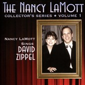 Nancy LaMott: Nancy Lamott Sings David Zippel [Digipak] [2/5]