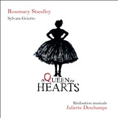 Rosemary Standley: A  Queen of Hearts