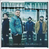 JJ Weeks Band: As Long as We Can Breathe