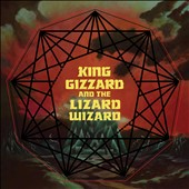 King Gizzard & the Lizard Wizard: Nonagon Infinity [4/29] *