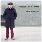 Shep Woolley: Sailor's on a Train