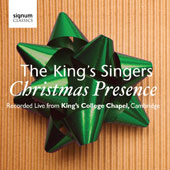 The King's Singers -