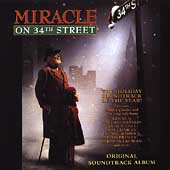 Bruce Broughton: Miracle on 34th Street (1994) [Original Soundtrack]