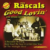 The Rascals: Good Lovin' & Other Hits