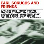 Earl Scruggs: Earl Scruggs and Friends