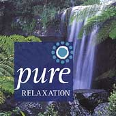 Llewellyn (New Age): Pure Relaxation