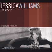 Jessica Williams (Piano): This Side Up