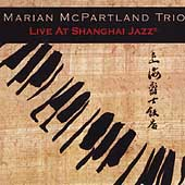 Marian McPartland: Live at Shanghai Jazz