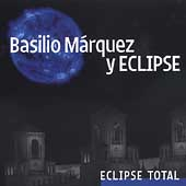 Basilio Márques: Eclipse Total
