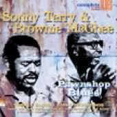 Sonny Terry & Brownie McGhee: Pawnshop Blues [Digipak]