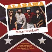 Alabama: Mountain Music