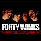 Forty Winks: Sweet Sweet Frenzy