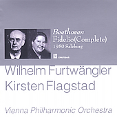 Beethoven: Fidelio / Furtw&#228;ngler, Kirsten, Flagstad, et al