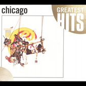 Chicago: Chicago IX: Greatest Hits [Rhino]