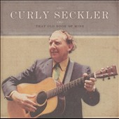 Curly Seckler: That Old Book of Mine