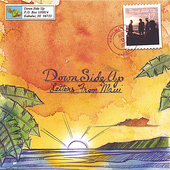 Down Side Up: Letters from Maui