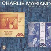 Charlie Mariano: Boston All Stars