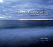 Music from the Peterhouse Partbooks, Vol. 1 - Three Marian Antiphons / Blue Heron, Scott Metcalfe, director