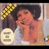 Susan Cadogan: Hurt So Good [UK Bonus Tracks]