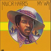 Major Harris: My Way [Slipcase]