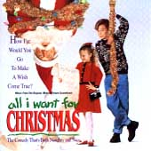 Original Soundtrack: All I Want for Christmas [Soundtrack]
