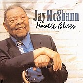 Jay McShann: Hootie's Blues