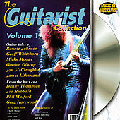 Various Artists: The Guitarist Collection