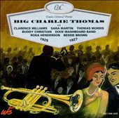 Big Charlie Thomas: Big Charlie Thomas (1925-1927)
