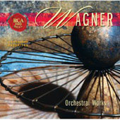 Orch Works:wagner