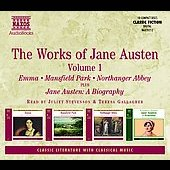 Teresa Gallagher: Works of Jane Austen Vol. 1