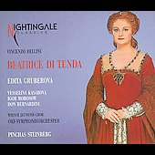 Bellini: Beatrice di Tenda / Gruberova, Kasarova, Morosow, Bernardini