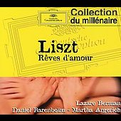 Liszt: Reves D'amour, Consolations, Annes De Pelerinage (Excerpts), Hungarian Rh