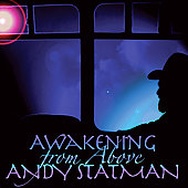 Andy Statman: Awakening from Above