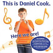 Daniel Cook: This is Daniel Cook: Here We Are!