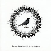 Marissa Nadler: Songs III: Bird on the Water