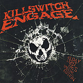 Killswitch Engage: As Daylight Dies: Special Edition [Digipak] [Limited]