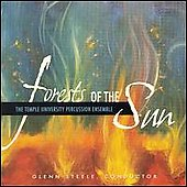 Forests of the Sun / Steele, Temple University Percussion