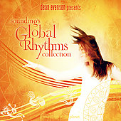 Dean Evenson: Soundings Global Rhythm Collection