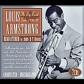 Louis Armstrong: The Big Band Sides 1930/32
