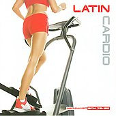 Various Artists: Body Mix: Latin Cardio