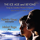The Ice Age & Beyond / Patricia Green, Midori Koga