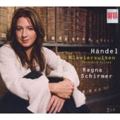 Handel: Keyboard Suites / Ragna Schirmer