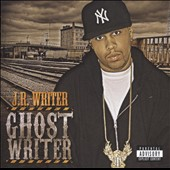 JR Writer: Ghost Writer [PA]