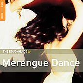 Various Artists: Rough Guide to Merengue Dance [Slipcase]