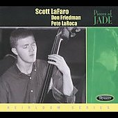Scott LaFaro: Pieces of Jade [Digipak]